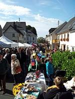 Molsberger Markt