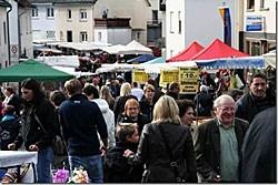 Meudter Markt