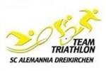Triathlonabteilung des SC Alemannia Dreikirchen e.V.