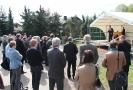 Holztage 2012 Eröffnung